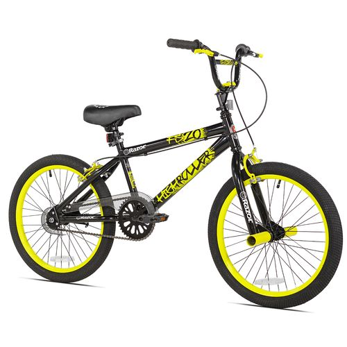 Display product reviews for KENT Boys' Razor High Roller 20 in Bicycle