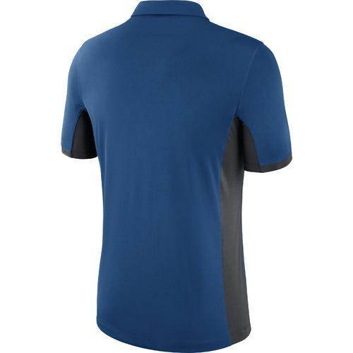 Nike™ Men's Indianapolis Colts Evergreen Polo Shirt - view number 2