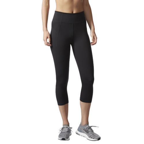 adidas Women's Performer High Rise 3/4 Tight - view number 3