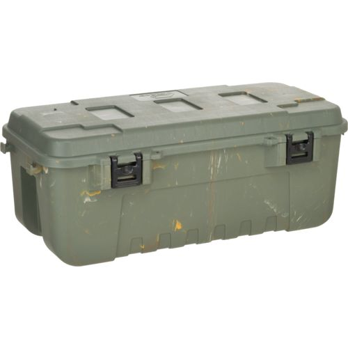 Plano® Heavy Duty Camo 108 qt. Sportsman's Trunk - view number 2