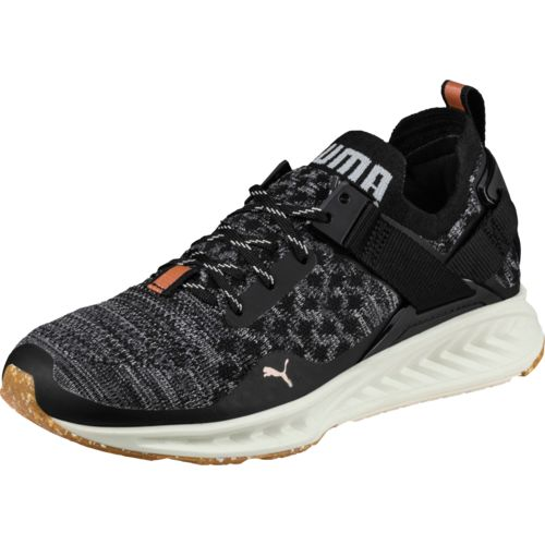 PUMA Women's Ignite evoKNIT Lo VR Training Shoes