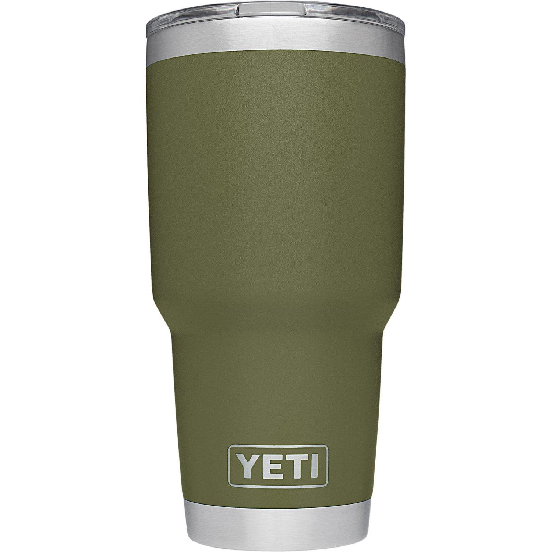Display product reviews for YETI DuraCoat Rambler 30 oz Tumbler