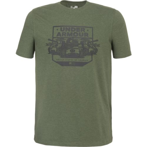Under Armour™ Men's Freedom By Land T-shirt