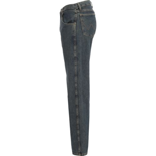 Wrangler Men's Rugged Wear Relaxed Straight Fit Jean - view number 5