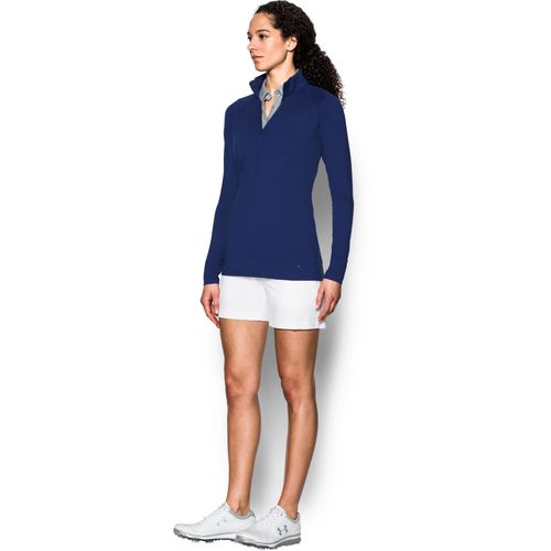 Under Armour Women's Zinger 1/4 Zip Pullover - view number 5