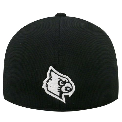 Top of the World Men's University of Louisville Booster Plus Tonal Cap - view number 2