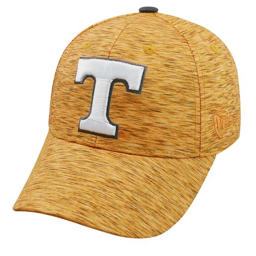 Top of the World Men's University of Tennessee Warpspeed Cap - view number 1