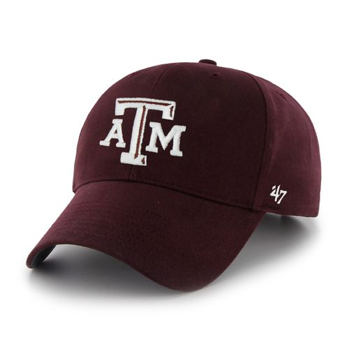 '47 Texas A&M University Youth Basic MVP Cap