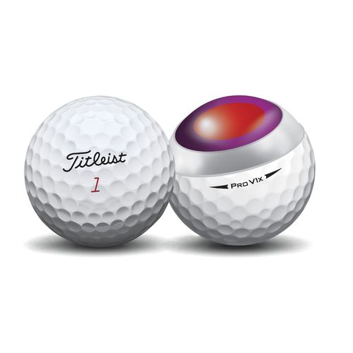 Titleist Pro V1x Golf Balls 12-Pack - view number 5