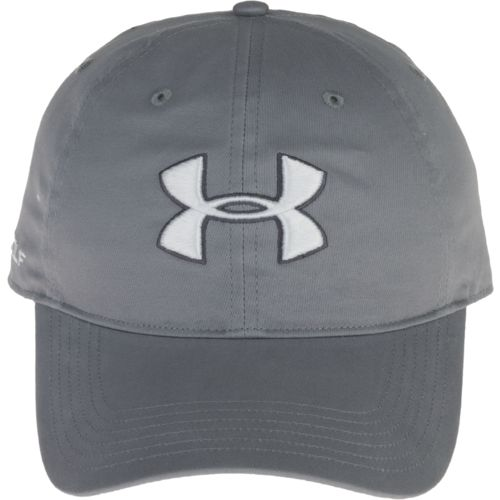 Display product reviews for Under Armour Men's Chino Cap