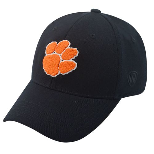 Top of the World Men's Clemson University Premium Memory Fit™ Cap