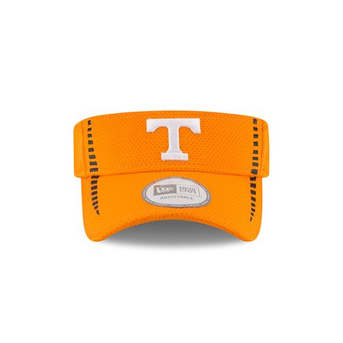 New Era Men's University of Tennessee Speed Visor - view number 6