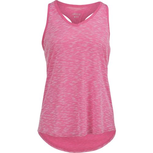 BCG Women's Lifestyle Twisted Slub Tank Top - view number 1