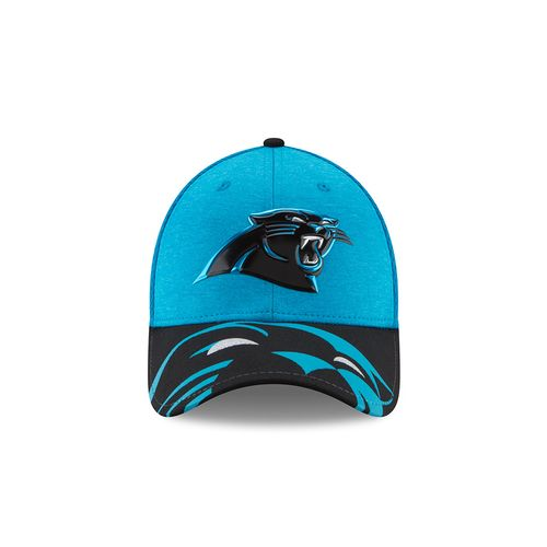 New Era Men's Carolina Panthers 39THIRTY NFL17 On Stage Cap - view number 10