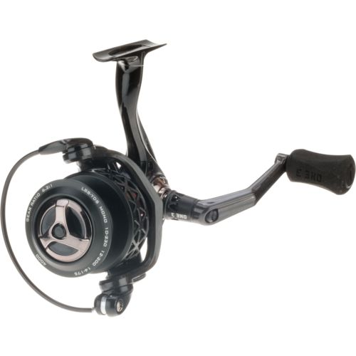 Display product reviews for 13 Fishing Creed GT Spinning Reel