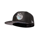 New Era Men's Orlando Magic 59FIFTY Team On Court Cap - view number 2