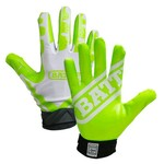 Battle Youth Ultra-Stick Receiver Football Gloves - view number 1
