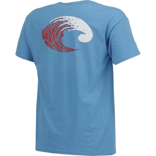 Costa Del Mar Men's United Short Sleeve T-shirt - view number 2