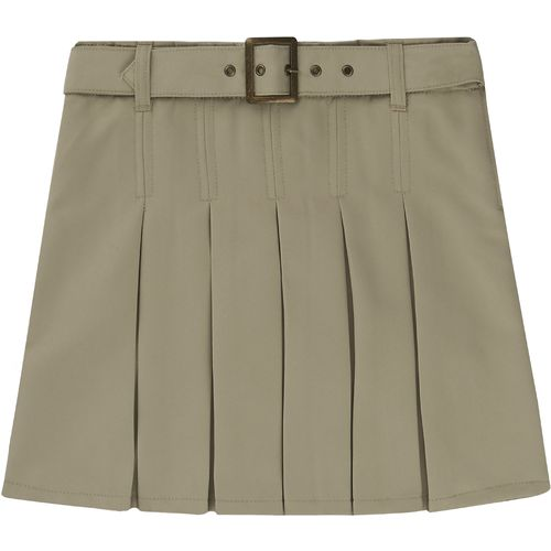 French Toast Girls' Pleated Uniform Scooter Skirt