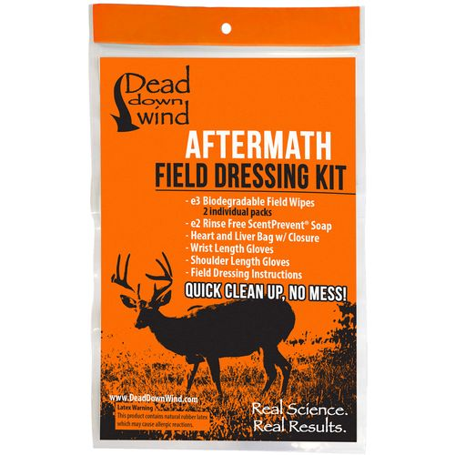 Dead Down Wind Aftermath Field Dressing Kit - view number 1