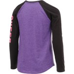 BCG Girls' Cheer Raglan Long Sleeve T-shirt - view number 2