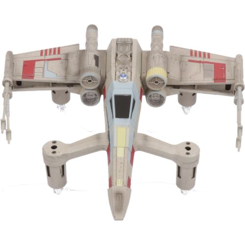 Propel Star Wars T-65 X-Wing Battling Quadcopter Collector's Edition Drone