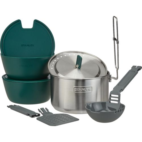Display product reviews for Stanley Adventure Prep and Cook Set
