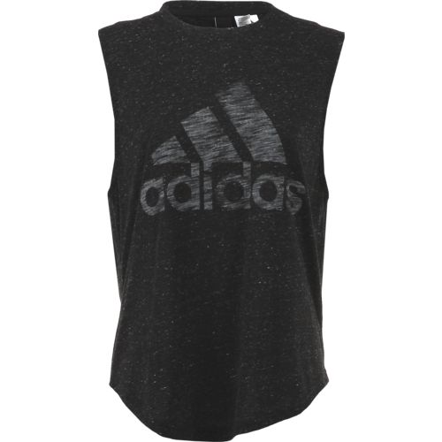 Display product reviews for adidas Women's Winners Muscle Tank Top