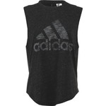 adidas Women's Winners Muscle Tank Top - view number 1