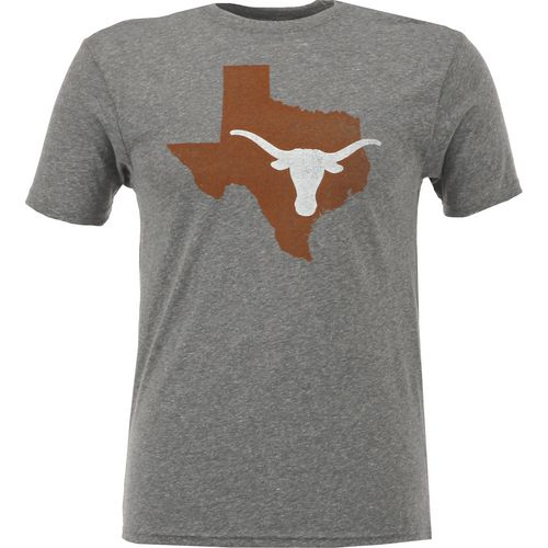 We Are Texas Men's University of Texas Longhorns Worn State T-shirt - view number 1