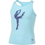 Under Armour Girls' Prima Tank - view number 3