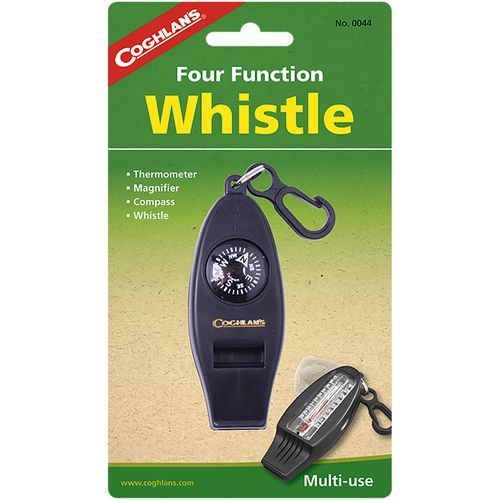 Coghlan's 4-Function Whistle - view number 1