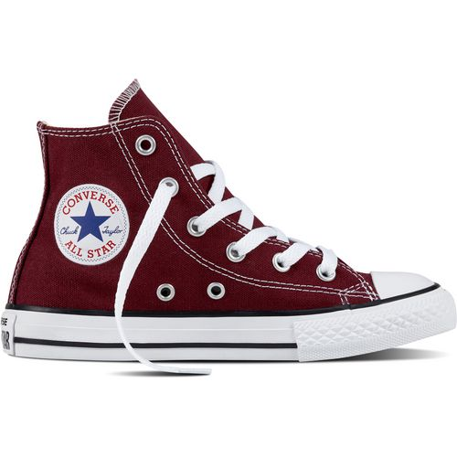 Converse Youth Chuck Taylor All-Star Hi Shoes