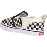 Vans Toddlers' Asher V Shoes - view number 3