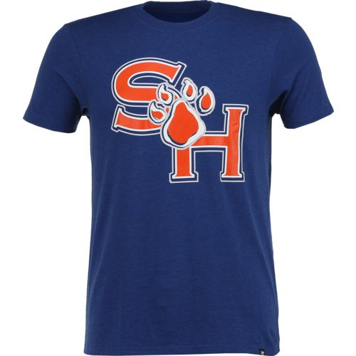 '47 Sam Houston State University Logo Club T-shirt - view number 1