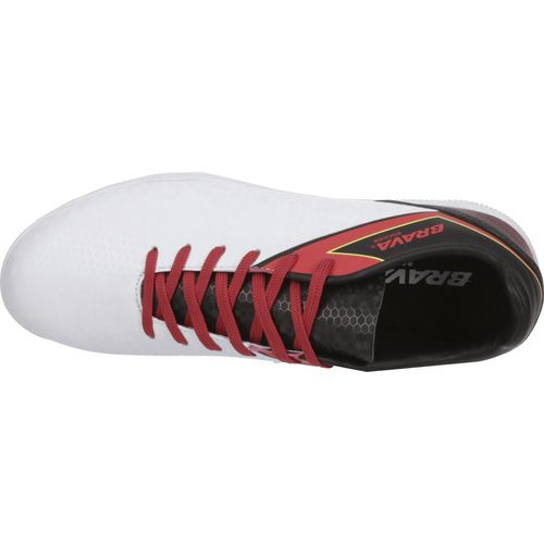 Brava Soccer Men's Dominator Indoor Soccer Shoes - view number 5