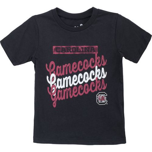 Gen2 Toddlers' University of South Carolina Watermarked T-shirt