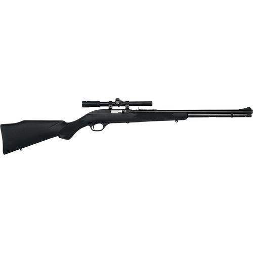 Marlin 60 .22 LR Semiautomatic Rifle with Scope - view number 1