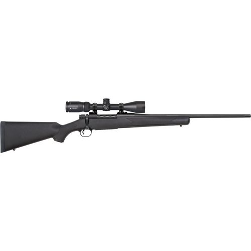 Mossberg Patriot Synthetic .270 Winchester Bolt-Action Rifle with Vortex Scope