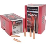 Hornady BTHP Match™ 6.5 mm 140-Grain Bullets - view number 1