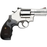 Smith & Wesson 686 Plus .357 Magnum Revolver - view number 3