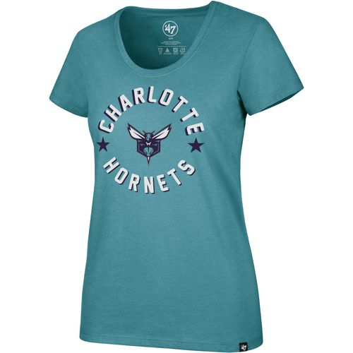 '47 Charlotte Hornets Club Scoop Neck T-shirt
