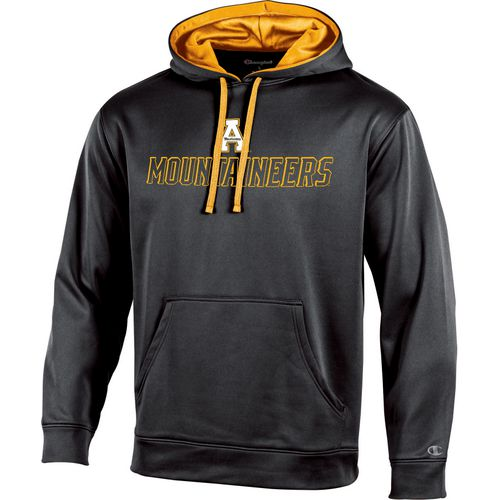 Champion Men's Appalachian State University T-Formation Hoodie