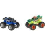Hot Wheels Monster Jam Demolition Doubles Assortment - view number 1