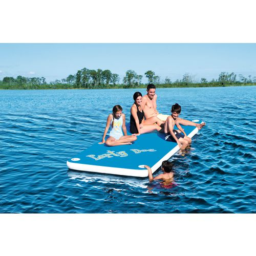 Bestway CoolerZ 12 ft Party Dock - view number 7