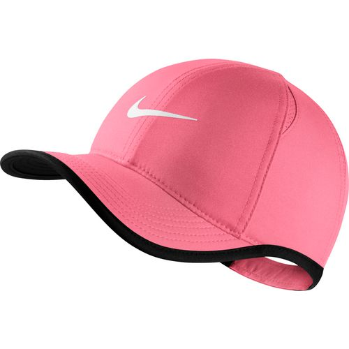 Nike Girls' Featherlight Adjustable Hat - view number 1