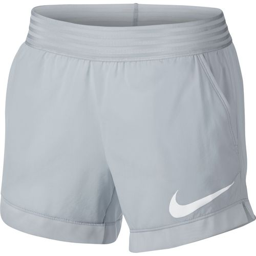 Display product reviews for Nike Women's Flex Training Short