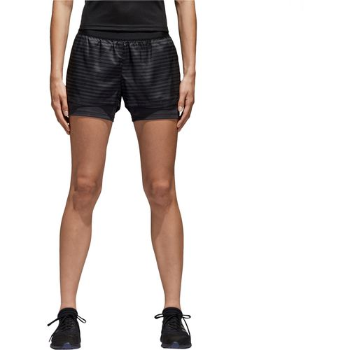 adidas Women's 2-in-1 Soccer Short - view number 2