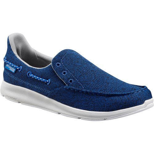 Display product reviews for Columbia Sportswear Men's Delray Slip PFG Boat Shoes