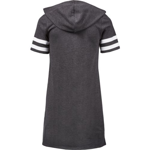 BCG Girls' French Terry Dress - view number 1